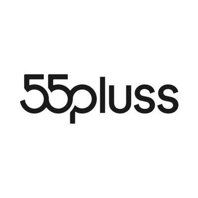 55plusss logo