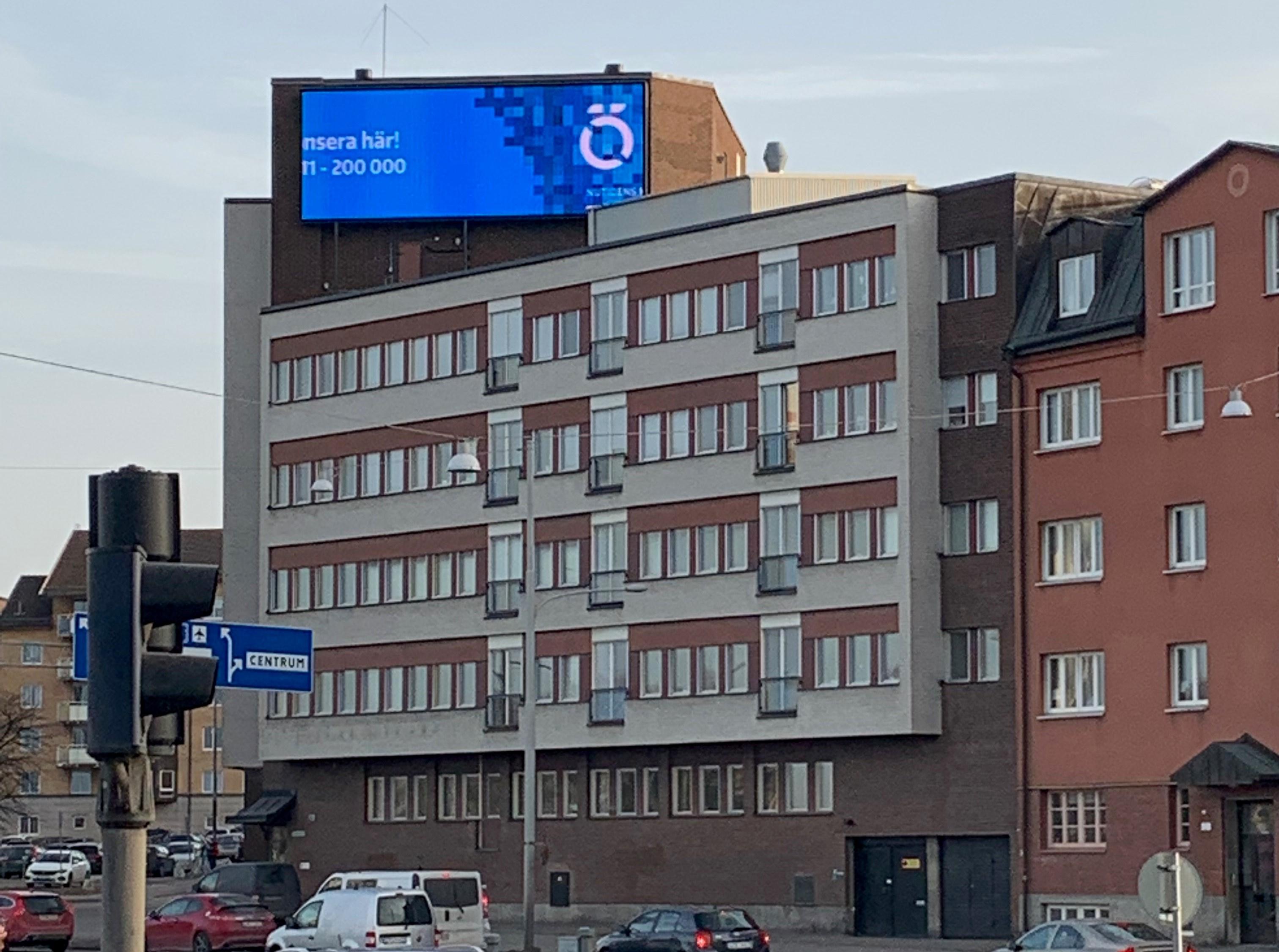 Norrköping: Hamnbron