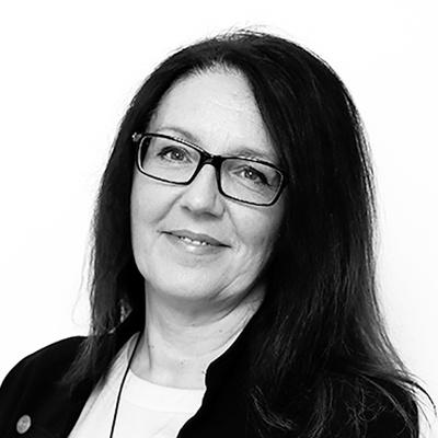 Profilbild för Liza Åhs