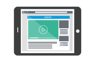 MittMedia - Web-TV