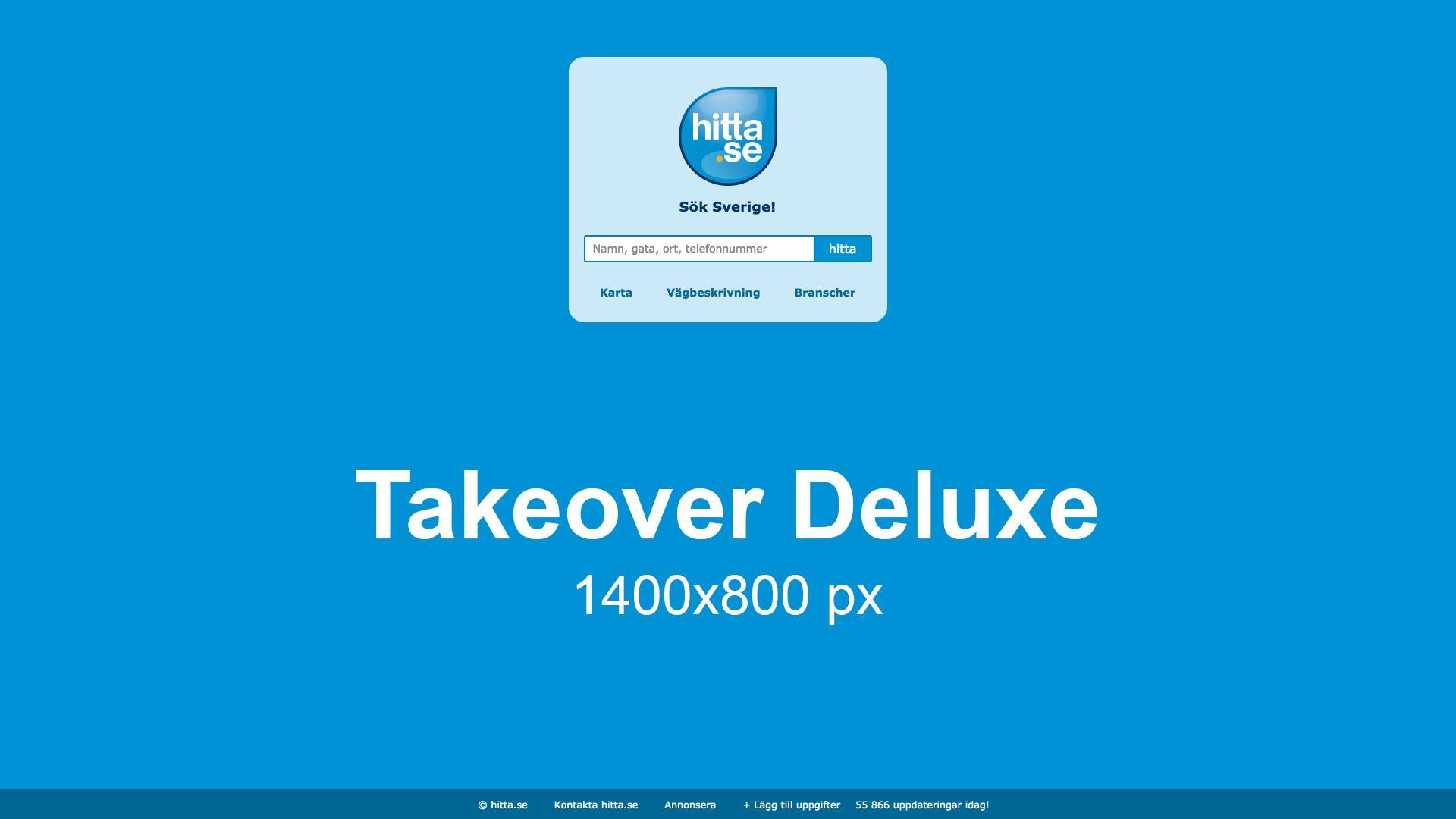 Take Over Desktop