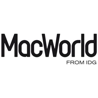Macworld's logotype