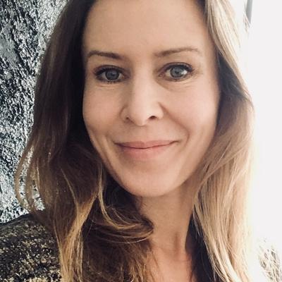 Ann-louise Teller's profilbillede