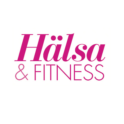 Hälsa & Fitness's logotype
