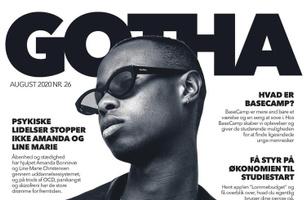 Gotha 31. august 2020