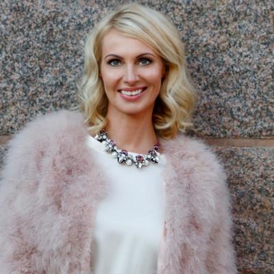Profilbild för Charlotta Flinkenberg