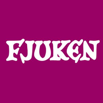 Fjuken's logotype