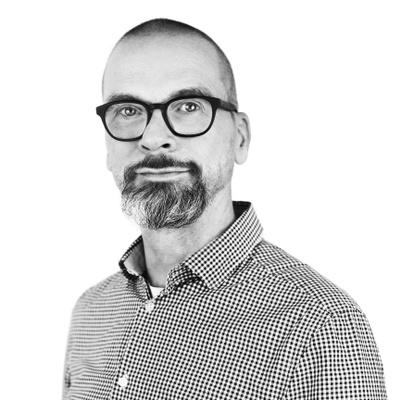 Profilbild för Johan Umenius