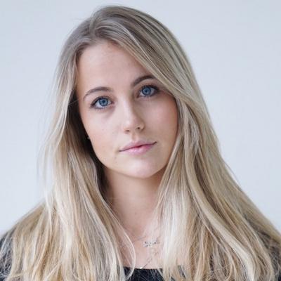 Profilbild för Vanessa Rosander