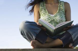 Bøger og blade