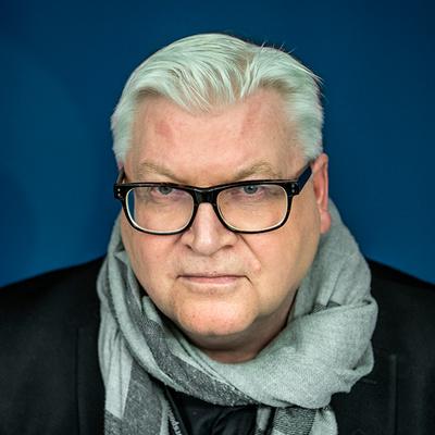 Freddy Kongsbergs profilbilde