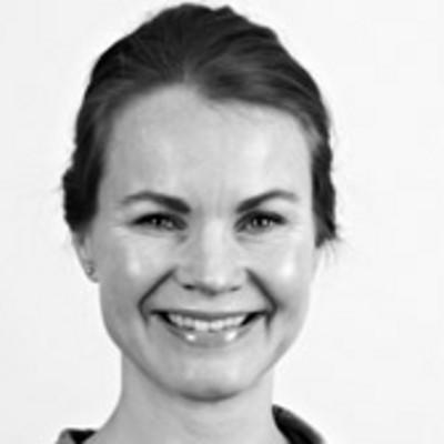 Cecilie Sørum Eriksrud's profile picture
