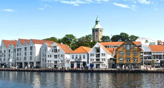 Stavanger Aftenblads omslagsbilde