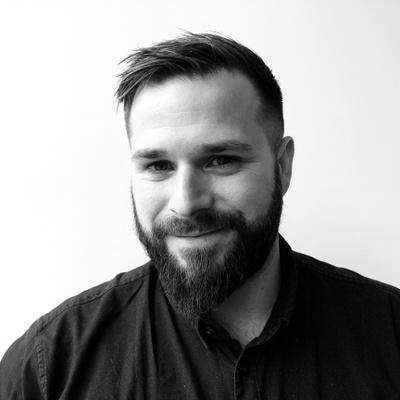 Daniel Dombrowski's profile picture
