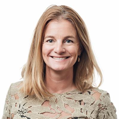 Profilbild för Jenny Elmqvist