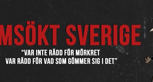 Hemsökt Sverige's cover image