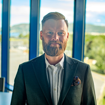 Martin Nyberg's profilbillede