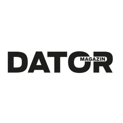 Datormagazin's logotype