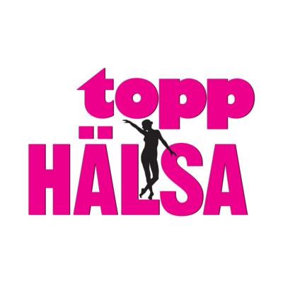 Topphälsa's logotype