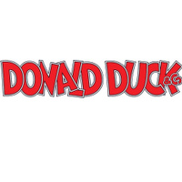 Donald Duck & Co's logotype