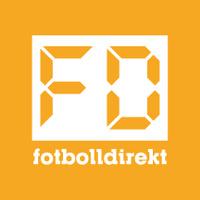 FotbollDirekt.se's logotype