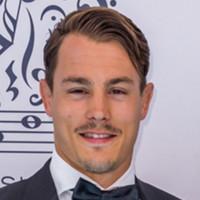Profilbild för Simon Sköld