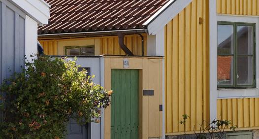 Omslagsbild för Östra Småland
