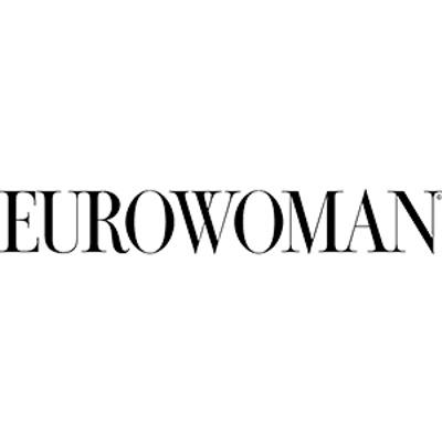 Logotyp för EUROWOMAN
