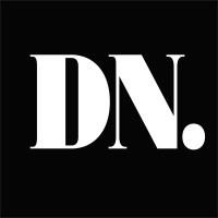 Logotyp för Dagens Nyheter