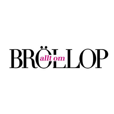 Allt om Bröllop's logotype