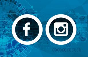 Facebook/instagram administrering