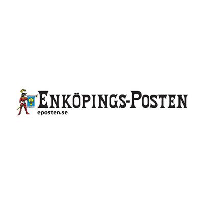 Enköpings-Posten's logotype