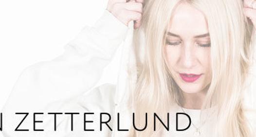 Omslagsbild för Kristin Zetterlund