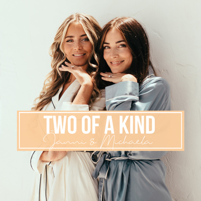 Two Of A Kind's logotype