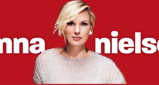Omslagsbild för Sanna Nielsen