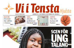 Print – Tensta