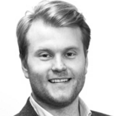 Fredrik Føyens profilbilde