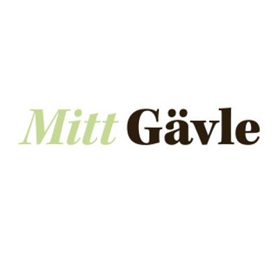 Logotyp för Mitt Gävle