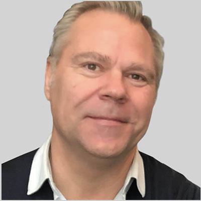 Profilbild för Håkan Holmén