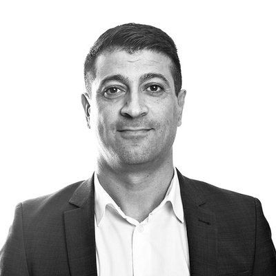 Daniel Nazem's profilbillede
