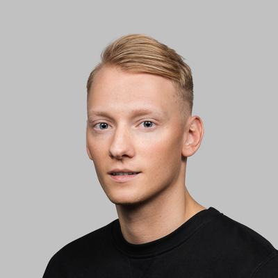 Profilbild för Oliver Petersson