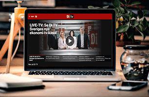 DI.se - Programmatic TV