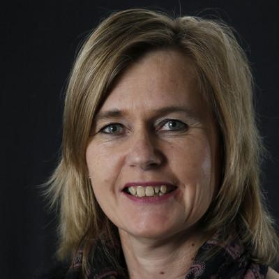 Inger-Marie  Svanholms profilbilde