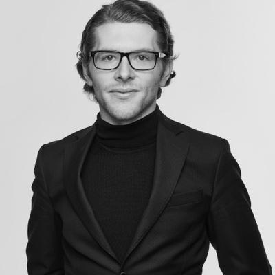 Jeremy Hale's profile picture