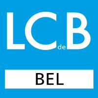 Logotyp för Laarder Courant de Bel
