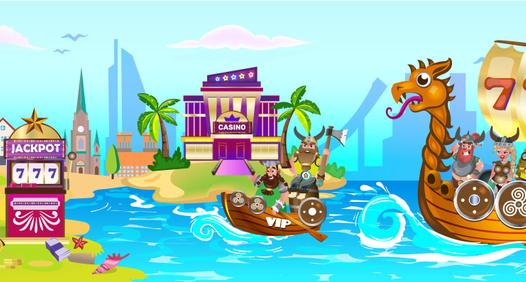 Omslagsbild för CasinoTopp