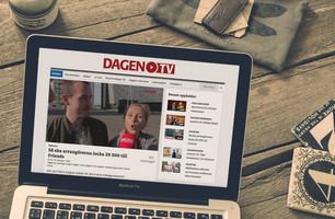 Dagen TV