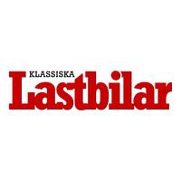 Logotyp för Klassiska Lastbilar