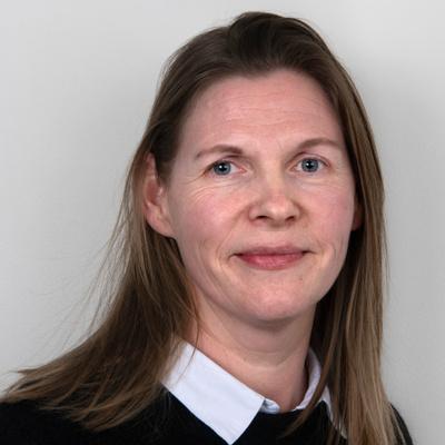 Profilbild för Nina Kordahl