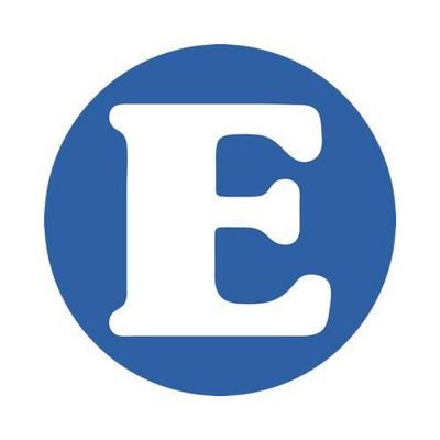 Ehandel's logotype